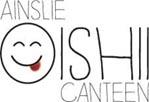 oshii canteen