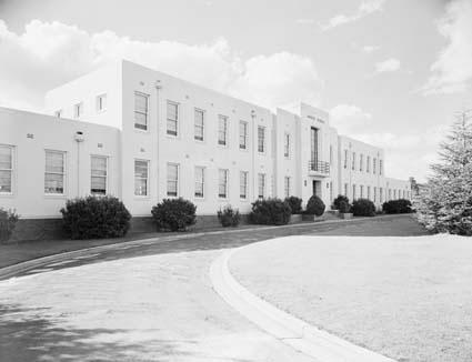 Ainslie Public School 1957