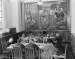 Library Mural 1959