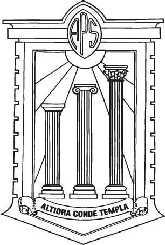 Ainslie school logo